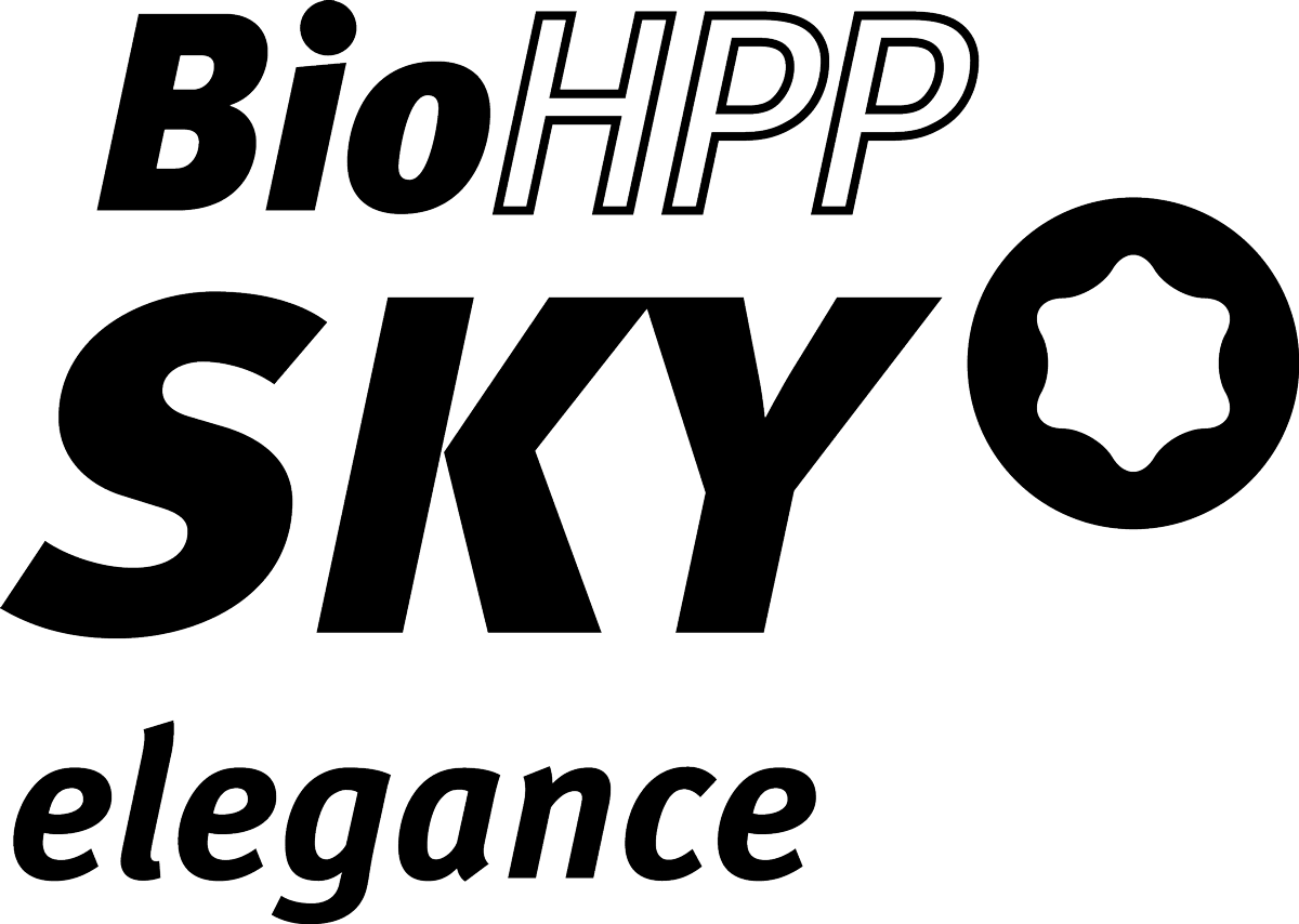 BioHPP SKY Elegance logo