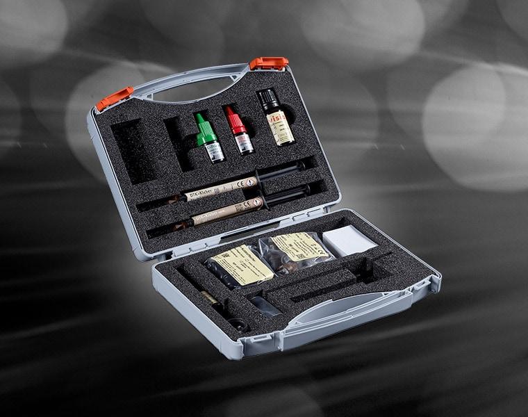 Full Range Bonding Kit