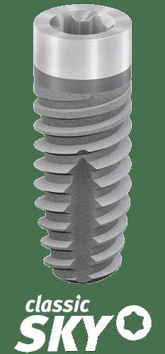 classicSKY implant