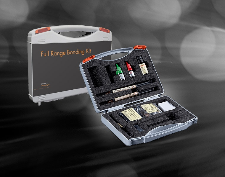 Full Range Bonding Kit