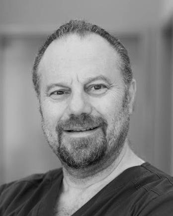 Dr. Claude Gallizia